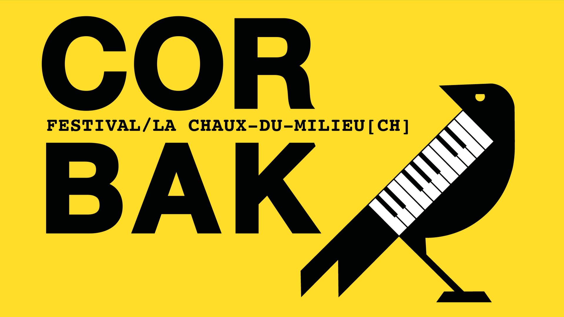 Corbak Festival 2020