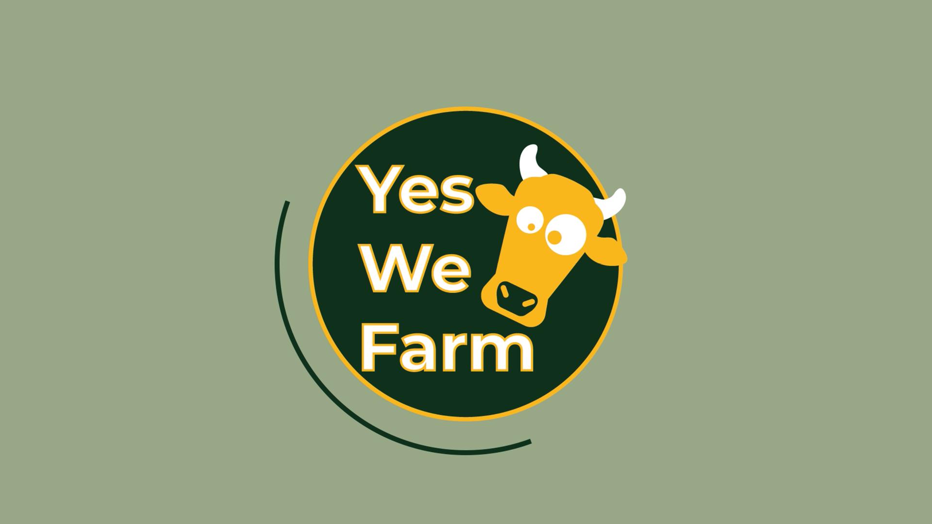 Yes We Farm